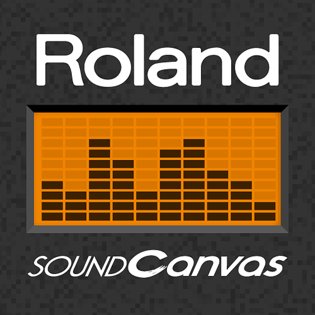 SOUND Canvas for iOS - Roland Corporation