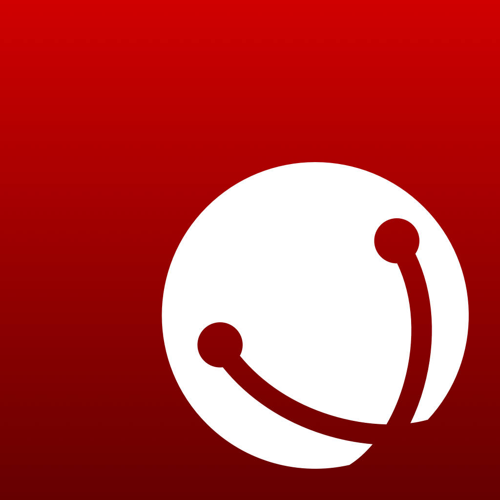 Jingle icon for iOS